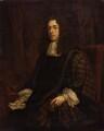 Heneage Finch, 1st Earl of Nottingham, after Sir Godfrey Kneller, Bt - NPG 1430