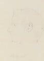 Anne Lucy Poulett, Lady Nugent, by Sir Francis Leggatt Chantrey - NPG 316a(97)