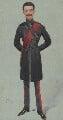 George Colborne Nugent, by Sir Leslie Ward - NPG 2999