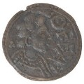 Offa, King of Mercia, by Unknown artist - NPG 4152