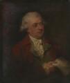 John O'Keeffe, by Thomas Lawranson, by  William Lawranson - NPG 165
