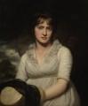 Amelia Opie, by John Opie - NPG 765