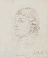 Edward Oram, by John Flaxman - NPG 3112