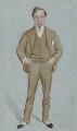 Sir William Quiller Orchardson, by Sir Leslie Ward - NPG 5005