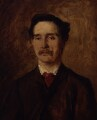 Unknown man, formerly known as Sir William Quiller Orchardson, by Sir William Quiller Orchardson - NPG 3166