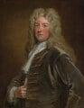 Robert Walpole, 1st Earl of Orford, by Sir Godfrey Kneller, Bt - NPG 3220