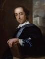 Horace Walpole, by John Giles Eccardt - NPG 988