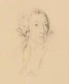 Horace Walpole, by Sir Thomas Lawrence - NPG 3631