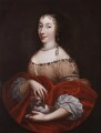 Henrietta Anne, Duchess of Orleans, possibly after Pierre Mignard - NPG 228