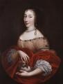 Henrietta Anne, Duchess of Orleans, possibly after Pierre Mignard - NPG 228