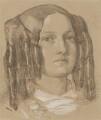 Alexandra Sutherland Orr (née Leighton), by Frederic Leighton, Baron Leighton - NPG 2141(a)