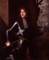 Thomas Butler, Earl of Ossory, studio of Sir Peter Lely - NPG 371