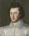 Probably Sir Robert Dudley, by Unknown artist - NPG 2613