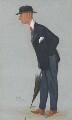 Edward Rodney ('Roddy') Owen, by Sir Leslie Ward - NPG 3010