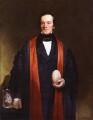 Sir Richard Owen, by Henry William Pickersgill - NPG 938