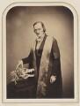 Sir Richard Owen, by Maull & Polyblank - NPG P106(15)