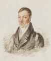 Robert Owen, by Auguste Hervieu - NPG 2507