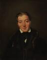 Robert Owen, by William Henry Brooke - NPG 943
