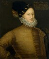 Edward de Vere, 17th Earl of Oxford, after Unknown artist - NPG L111
