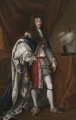 Aubrey de Vere, 20th Earl of Oxford, by Sir Godfrey Kneller, Bt - NPG 4941