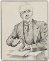 Herbert Henry Asquith, 1st Earl of Oxford and Asquith, by Harry Furniss - NPG 3402