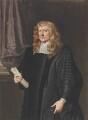 Sir Geoffrey Palmer, 1st Bt, by Silvester Harding, after  Sir Peter Lely - NPG 2403
