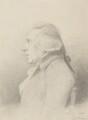 John Palmer, by George Dance - NPG 4929