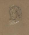 Samuel Palmer, by George Richmond - NPG 2154