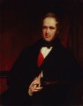 Henry John Temple, 3rd Viscount Palmerston, by John Partridge - NPG 1025