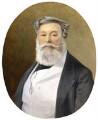Henry Perlee Parker, by Ralph Hyde Parker - NPG 4972