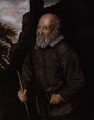 Thomas Parr, after Unknown artist - NPG 385