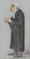 John Humffreys Parry, by Sir Leslie Ward - NPG 2737