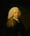 James Parsons, by Benjamin Wilson - NPG 560