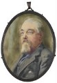 Sidney James Webb, Baron Passfield, by Lilian Mary Mayer - NPG 2068