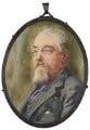 Sidney James Webb, Baron Passfield, by Lilian Mary Mayer - NPG 2068