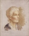 Beatrice Webb, by Edward Spilsbury Swinson - NPG 4066