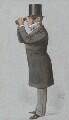 George Payne, by Carlo Pellegrini - NPG 4732