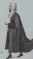 Arthur Wellesley Peel, 1st Viscount Peel, by Sir Leslie Ward - NPG 4733