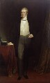Sir Robert Peel, 2nd Bt, by Henry William Pickersgill - NPG 3796