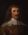 Philip Herbert, 4th Earl of Pembroke, reduced copy after Sir Anthony van Dyck - NPG 1489