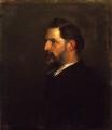 Sir (William Matthew) Flinders Petrie, by George Frederic Watts - NPG 3959