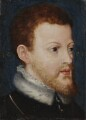 Philip II, King of Spain, after Titian - NPG 4175