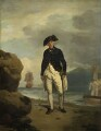 Arthur Phillip, by Francis Wheatley - NPG 1462