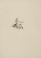 Molesworth Phillips, by William Brockedon - NPG 2515(4)