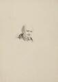 Molesworth Phillips, by William Brockedon - NPG 2515(4)