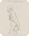 Henry William Pickersgill, by Sir Edwin Henry Landseer - NPG 3097(1)