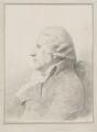 Gabriel Piozzi, by George Dance - NPG 1152