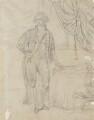 William Pitt, by Isaac Cruikshank - NPG 2103b