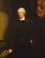 William Pitt, studio of John Hoppner - NPG 697