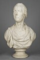 William Pitt, by Joseph Nollekens - NPG 120
